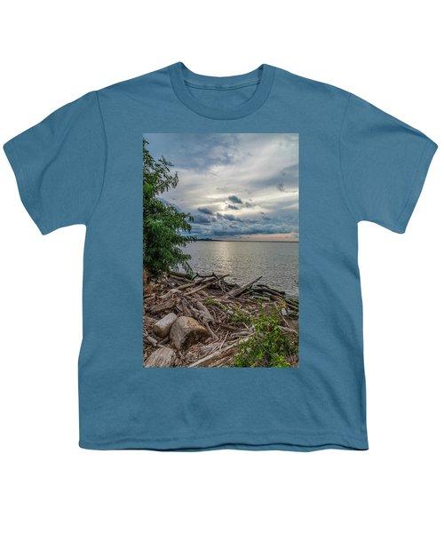 Lake Erie Serenade Youth T-Shirt
