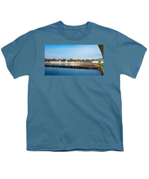 Life In Rye Youth T-Shirt