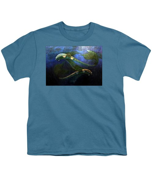 Magic Fish Youth T-Shirt