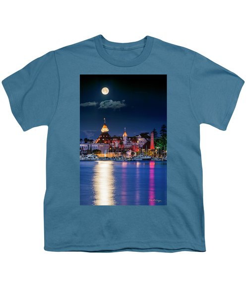 Magical Del Youth T-Shirt