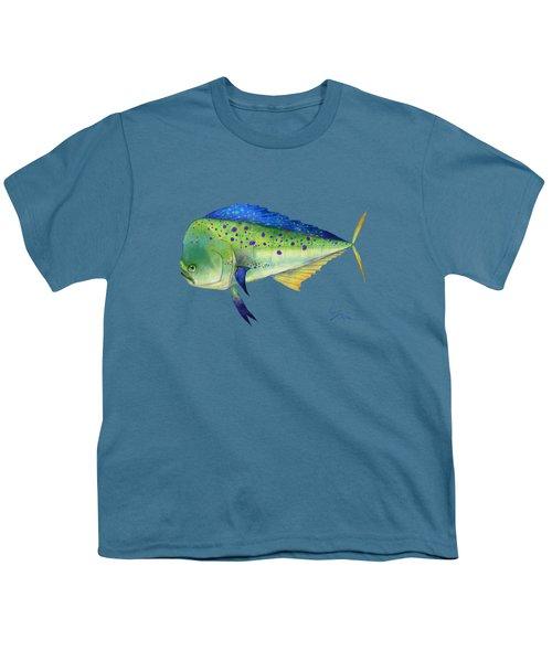 Mahi Mahi Youth T-Shirt
