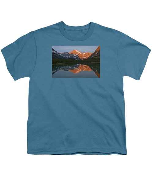 Mt. Gould Youth T-Shirt
