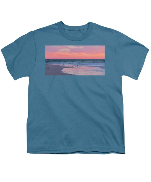 Peaceful Witnesses  Youth T-Shirt