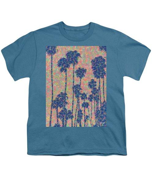 Santa Monica Youth T-Shirt