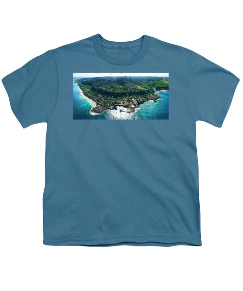 Sharks Cove - North Shore Youth T-Shirt