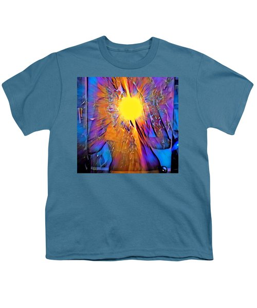 Shattering Perceptions   Youth T-Shirt