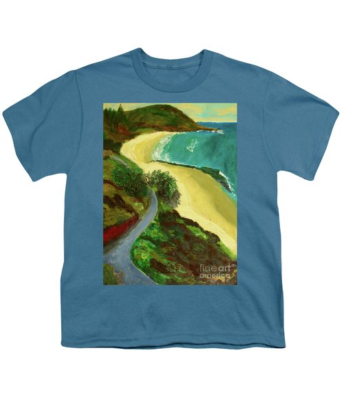 Shelly Beach Youth T-Shirt