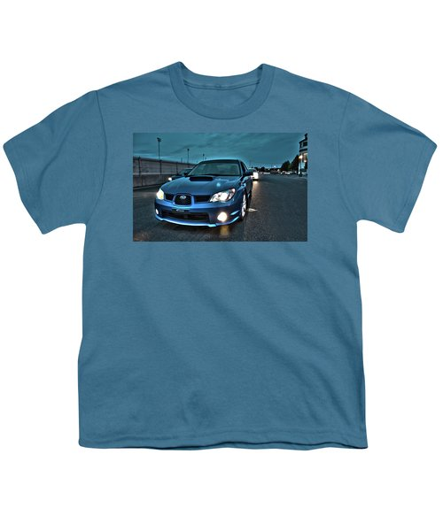 Subaru Youth T-Shirt