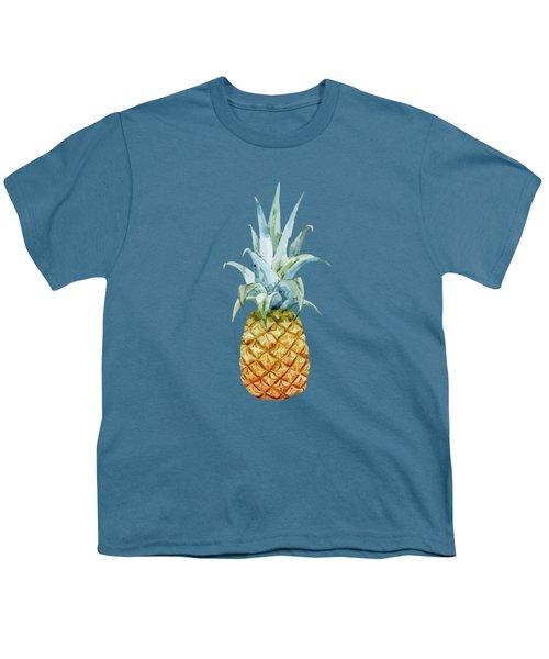 Summer Youth T-Shirt by Mark Ashkenazi