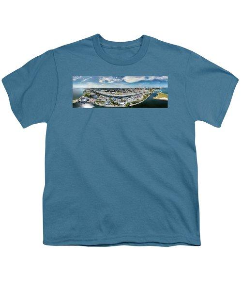 Summerfest Panorama Youth T-Shirt