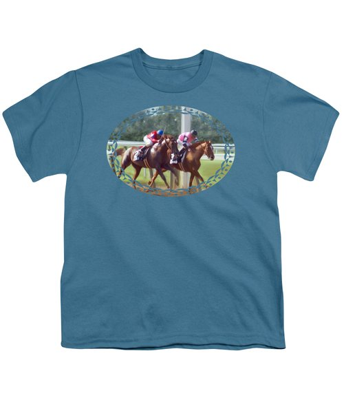 The Duel Youth T-Shirt