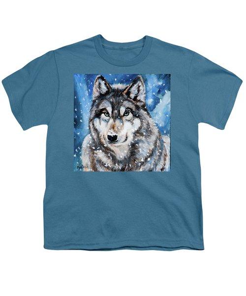 The Hunter Youth T-Shirt