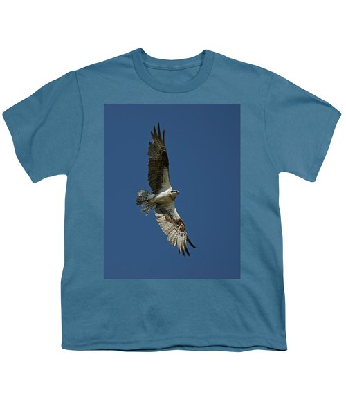 The Osprey Youth T-Shirt