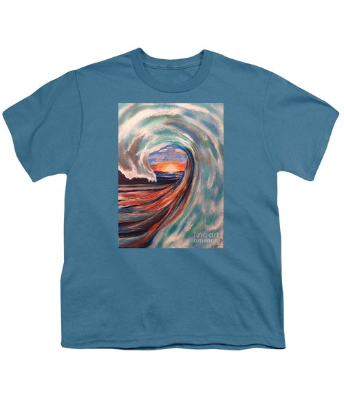 Wave Youth T-Shirt