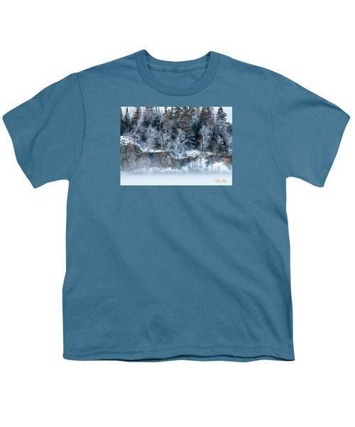 Winter Shore Youth T-Shirt