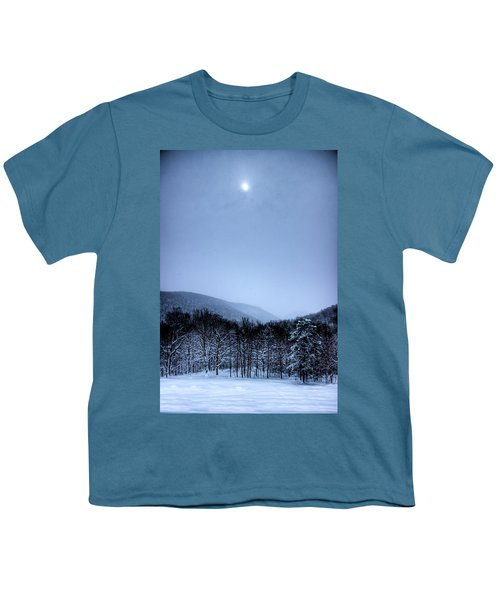 Winter Sun Youth T-Shirt