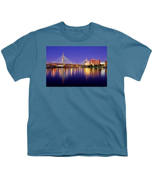 Zakim Twilight Youth T-Shirt