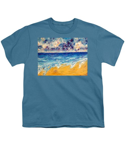 Searching For Rainbows Youth T-Shirt