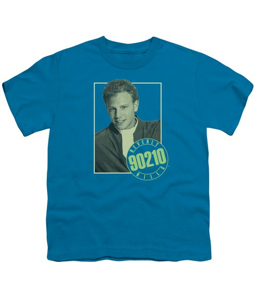 90210 - Steve Youth T-Shirt by Brand A