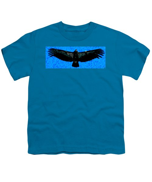 Flight Of The Condor Youth T-Shirt