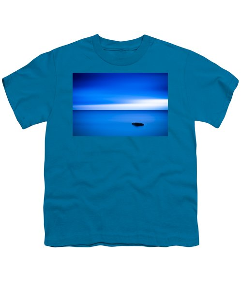 Calm Waters Youth T-Shirt