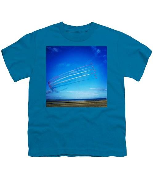 The Red Arrows Youth T-Shirt