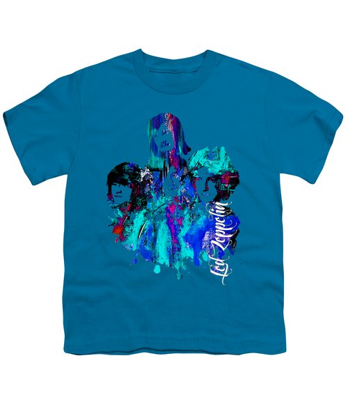 Led Zeppelin Collection Youth T-Shirt