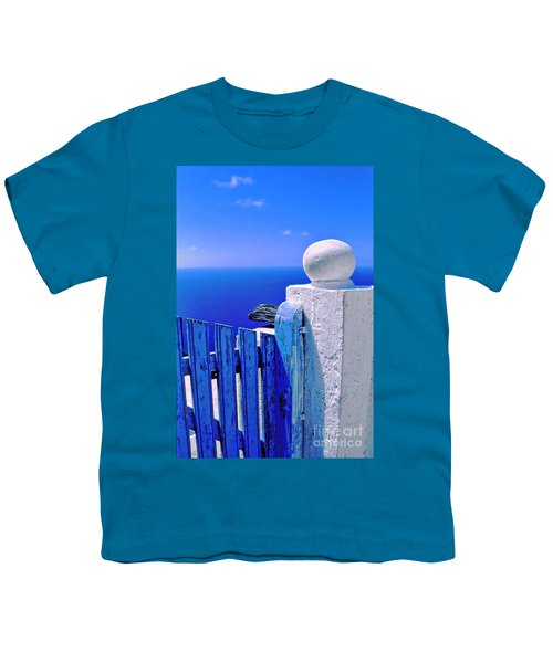 Blue Gate Youth T-Shirt
