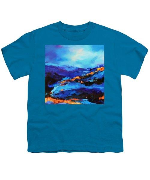 Blue Shades Youth T-Shirt