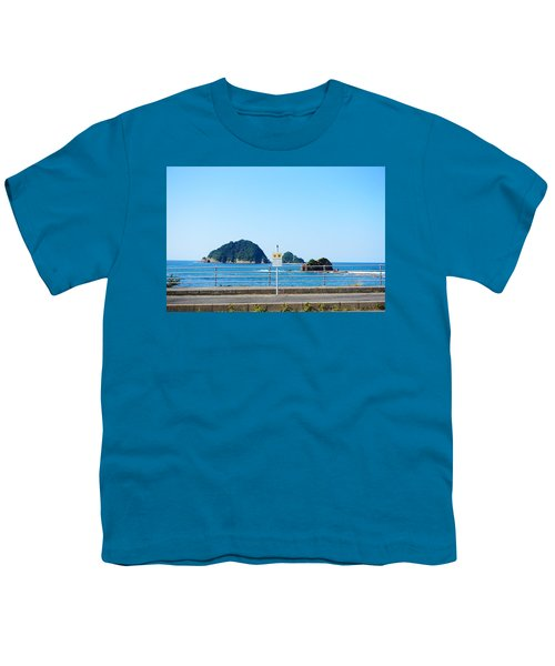 Bus Station Youth T-Shirt