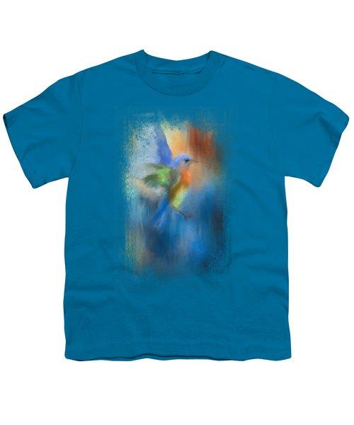 Flight Of Fancy Youth T-Shirt