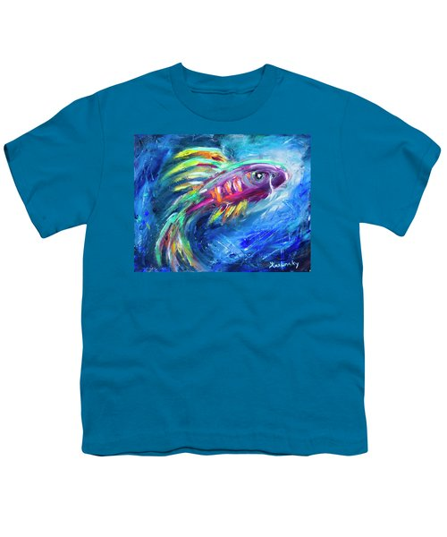 From The Deep Youth T-Shirt