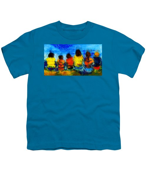 Six On The Shore  Youth T-Shirt