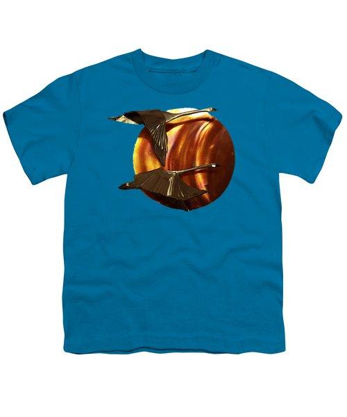 Sunrise Youth T-Shirt