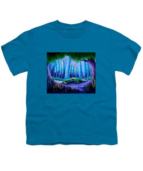 The Sleeping Dragon Youth T-Shirt