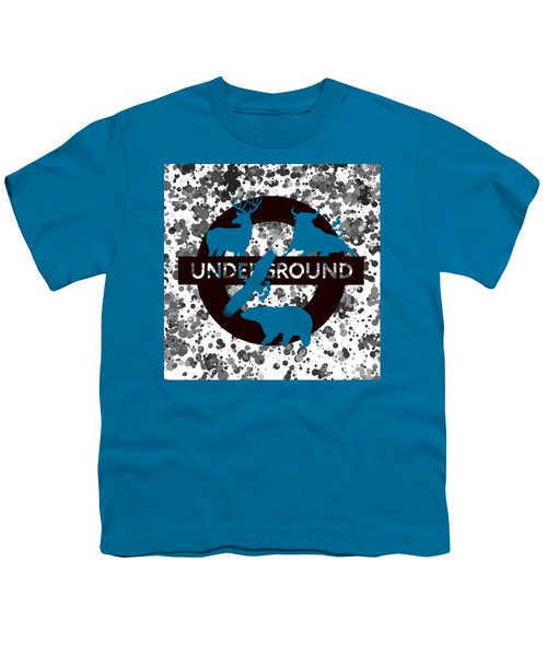 Underground.2 Youth T-Shirt