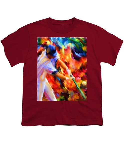 Baseball IIi Youth T-Shirt