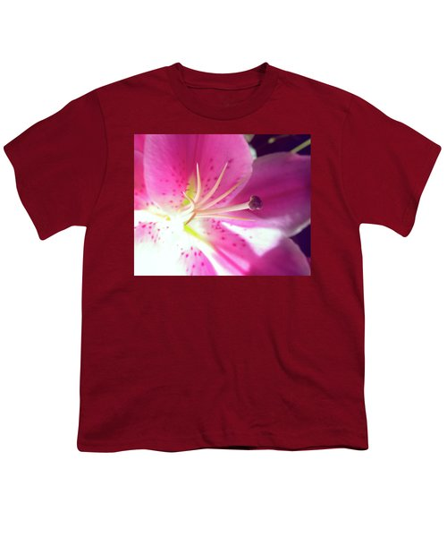 Aflame Youth T-Shirt