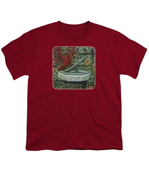 Cardinals I / Sundial Clothing Youth T-Shirt