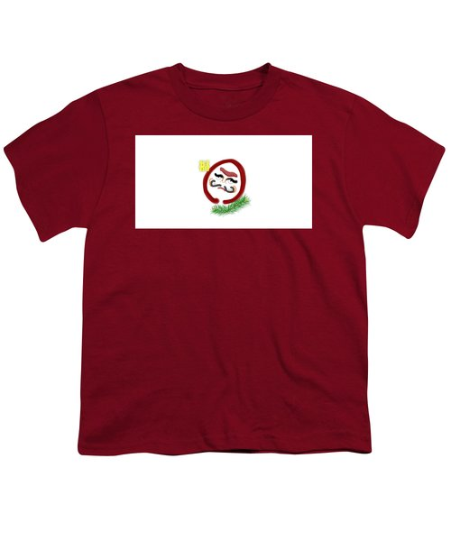Daruma Youth T-Shirt