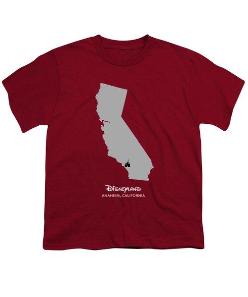 Disneyland Youth T-Shirt