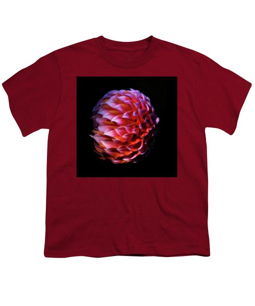 Meteor Dahlia Youth T-Shirt