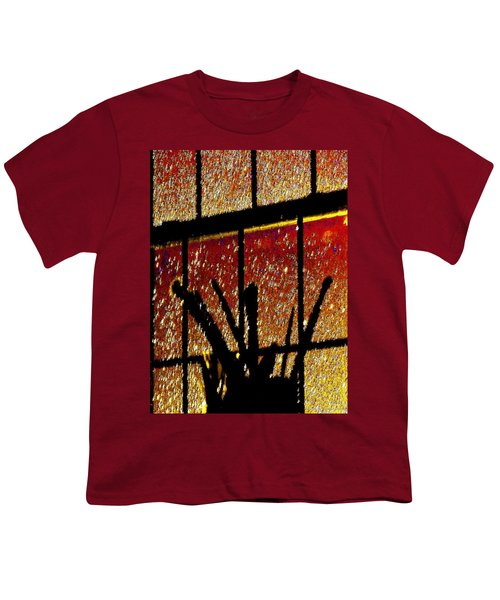 My Brushes With Inspiration Youth T-Shirt