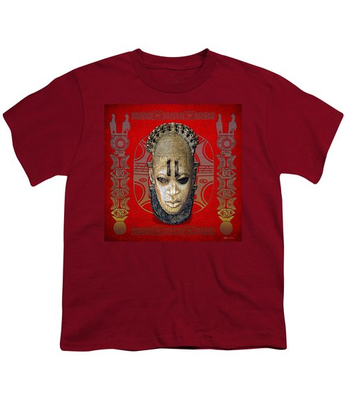 Queen Mother Idia  Youth T-Shirt