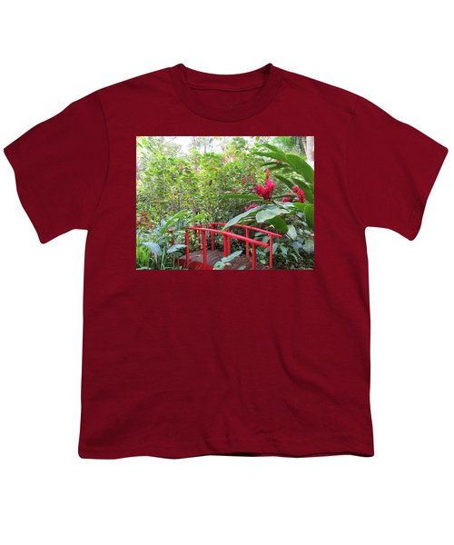 Red Bridge Youth T-Shirt