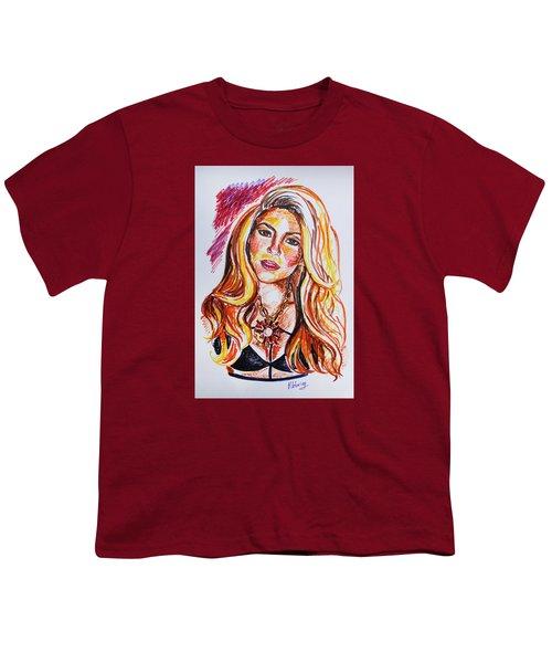 Shakira Youth T-Shirt