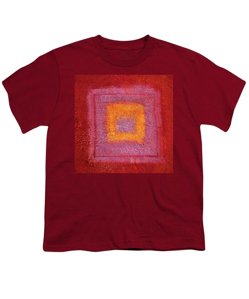 Vision Quest Youth T-Shirt