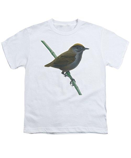 Wrenthrush Youth T-Shirt