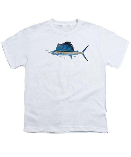 Sailfish Youth T-Shirt