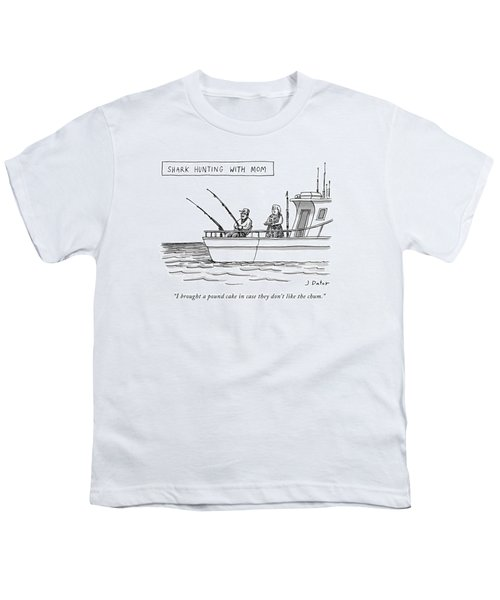 New Yorker September 7th, 2009 Youth T-Shirt